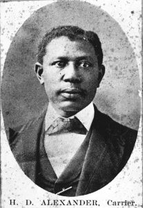Black History Month: Unsung Heroes of the South, Pt. 4