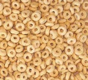 Cheerios Wants You - In 12 Days