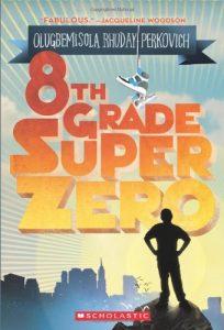 Super Heroes Among Us