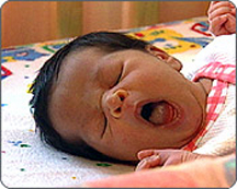 Put a Baby to Sleep - Win $7500!