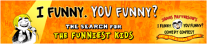 The FUNNIEST KIDS Contest!