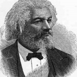 Frederick Douglass, The Slave Who Re-Invented Himself, Rita Writes History