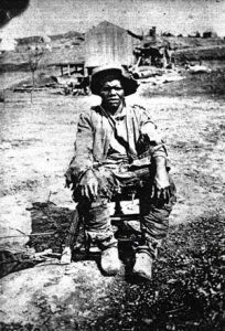 Black History Month: Unsung Heroes of the South, Pt. 1