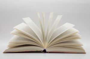 What Goes Into Making a Book?