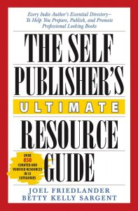 For You DIY'ers - The Self Publisher's Ultimate Resource Guide
