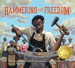 Hammering for Freedom!