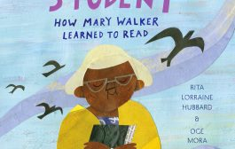 #30SecondBookTalk Reviews Lifetime Learner, THE OLDEST SUDENT